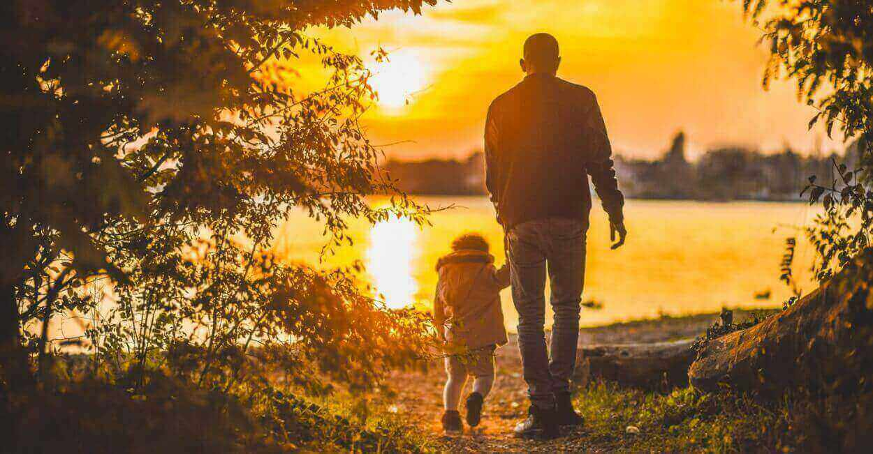 Work Values Raising Children